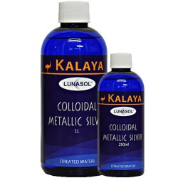 KALAYA COLLOIDAL METALLIC SILVER 1000ML