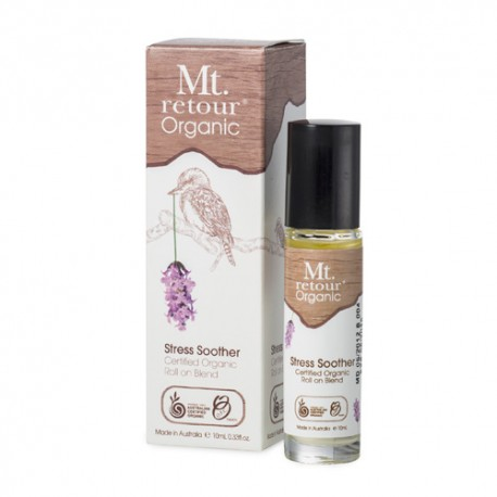 MTRETOUR STRESS SOOTHER 10ML