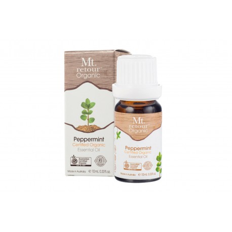MT RETOUR PEPPERMINT 10ML