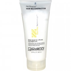 GIOVANNI NUTRAFIX HAIR RECONSTRUCTOR 200ML