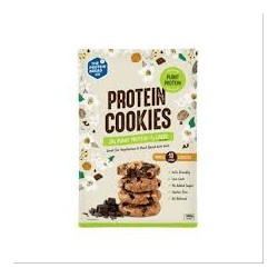 THE PROTEIN BREAD CO PROTEIN COOKIES MIX 350G