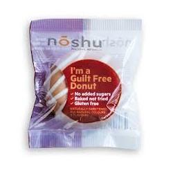 NOSHU CARAMEL DONUT 45G