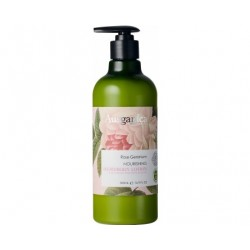 AUSGANICA NOURISHING HAND & BODY LOTION 500ML