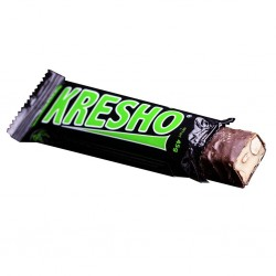 KRESHO VEGAN BAR 45G
