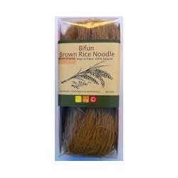 NUTRITIONISTS CHOICE ORGANIC BROWN RICE NOODLES 200G
