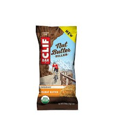 CLIF BAR NUT BUTTER FILLED PEANUT BUTTER 50G