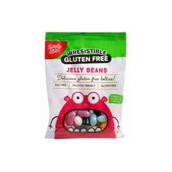 IRRERSISTIBLE JELLY BEANS GLUTEN FREE 150G