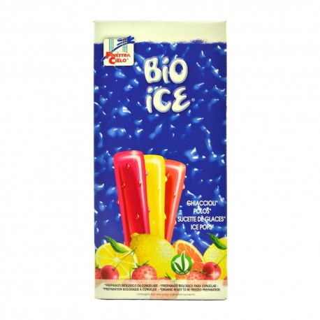 FINESTRA CIELO BIO ICE ICE POP 10PK