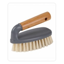 ECO BASICS BATHROOM BRUSH BAMBOO