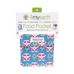 4MYEARTH FOOD POCKET COMBIE