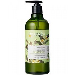AUSGANICA PURIFYING SHAMPOO 500ML