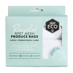 EVERECO PRODUCE BAGS 8PK