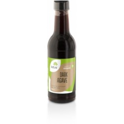 LOTUS ORGANIC DARK AGAVE SYRUP 250ML