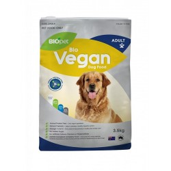 BIOPET BIO VEGAN DOG FOOD ADULT 3.5KG