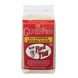 BOB'S RED MILL ALL PURPOSE BAKING FLOUR GLUTEN FREE 623G