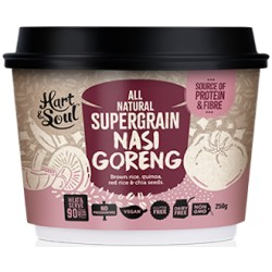 HART SUPER NASI TUB 250G