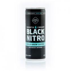 BYRON BAY BLACK NITRO COLD BREW COFFEE 250ML