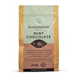 HEMPTATIONS MINT CHOCOLATE 200G