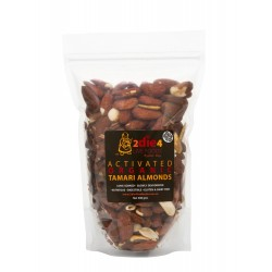 2DIE4 ACTI TAMARI ACTIVATED ALMONDS 300G