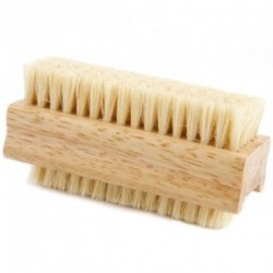 ECO MAX NAIL BRUSH MEDIUM BRISTLE