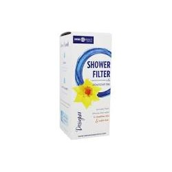 ENVIRO PRODUCTS BY NEW WAVE SHOWER FILTER DESIGNER HEAD
