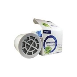 ENVIRO PRODUCTS BY NEW WAVE SHOWER FILTER REPLACEMENT CARTRIDGE
