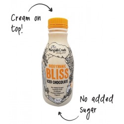 MUNGALLI CREEK BLISS ICED CHOCOLATE 500ML
