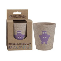 JACK N' JILL HIPPO CUP
