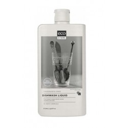 ECOSTORE FRAGRANCE FREE DISH WASH LIQUID 1L
