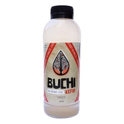 BUCHI WATER KEFIR 500ML