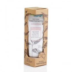 NATURAL FAMILY CO. NATURAL SENSITIVE TOOTHPASTE 110G