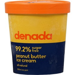 DENADA PEANUT BUTTER 500ML