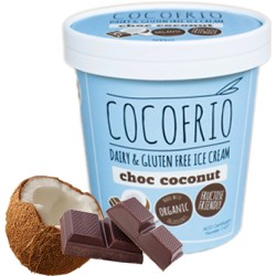 COCOFRIO CHOC COCONUT 500ML