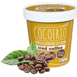 COCOFRIO ICED COFFEE 500ML