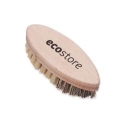 ECOSTORE BAMBOO VEGGIES SCRUBBER BRUSH
