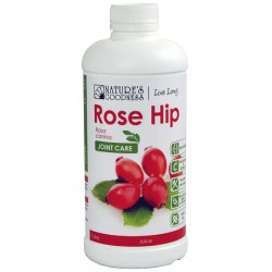 NATURE'S GOODNESS ROSE HIP JOINT CARE 1L