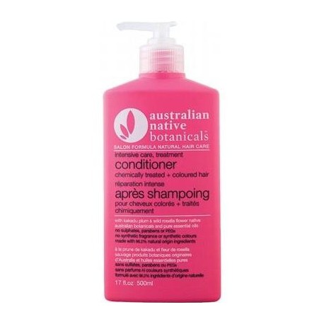 AUSTRALIAN NATIVE BOTANICALS INTENSIVE CARE CONDITIONER 500ML
