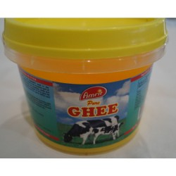 AMRIT PURE GHEE 700G