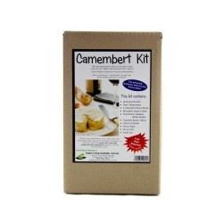 GREEN LIVING AUSTRALIA CAMEMBERT KIT