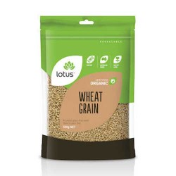 LOTUS WHEAT GRAIN 500G