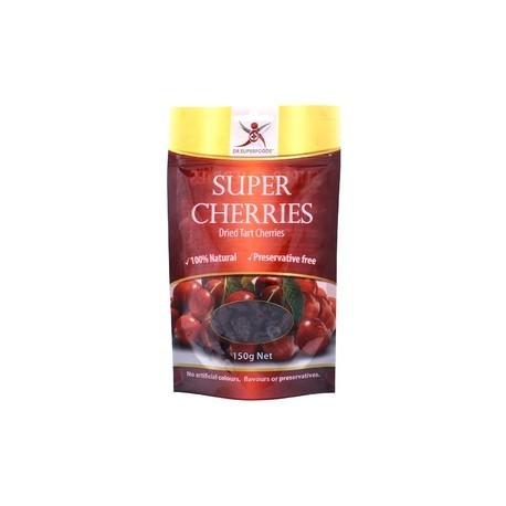 DR SUPERFOODS SUPER CHERRIES 150G