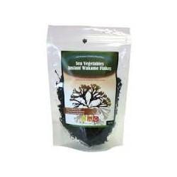 NUTRITIONIST CHOICE INSTANT WAKAME FLAKES 50G