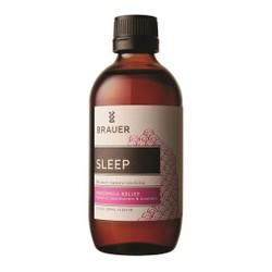 BRAUER SLEEP NATURAL MEDICINE INSOMNIA RELIEF 200ML