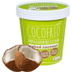 COCOFRIO NAKED COCONUT 500ML