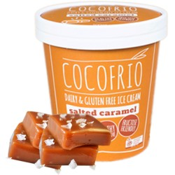 COCOFRIO SALTED CARAMEL 500ML