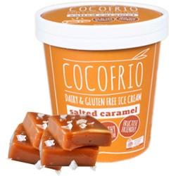 COCOFRIO SALTED CARAMEL 500ML