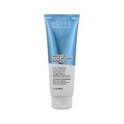 ACURE WAVE AND CURL COLOR WELLNESS SHAMPOO 236ML