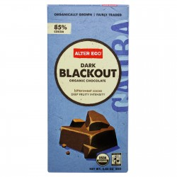 ALTER ECO DARK BLACKOUT CHOCOLATE 80G
