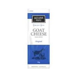 MERIDITH DAIRY CHEVRE GOATS CHEESE 150G