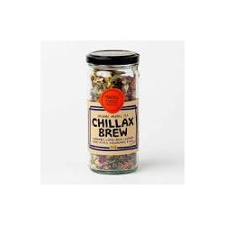 MINDFUL FOODS CHILLAX BREW 30G